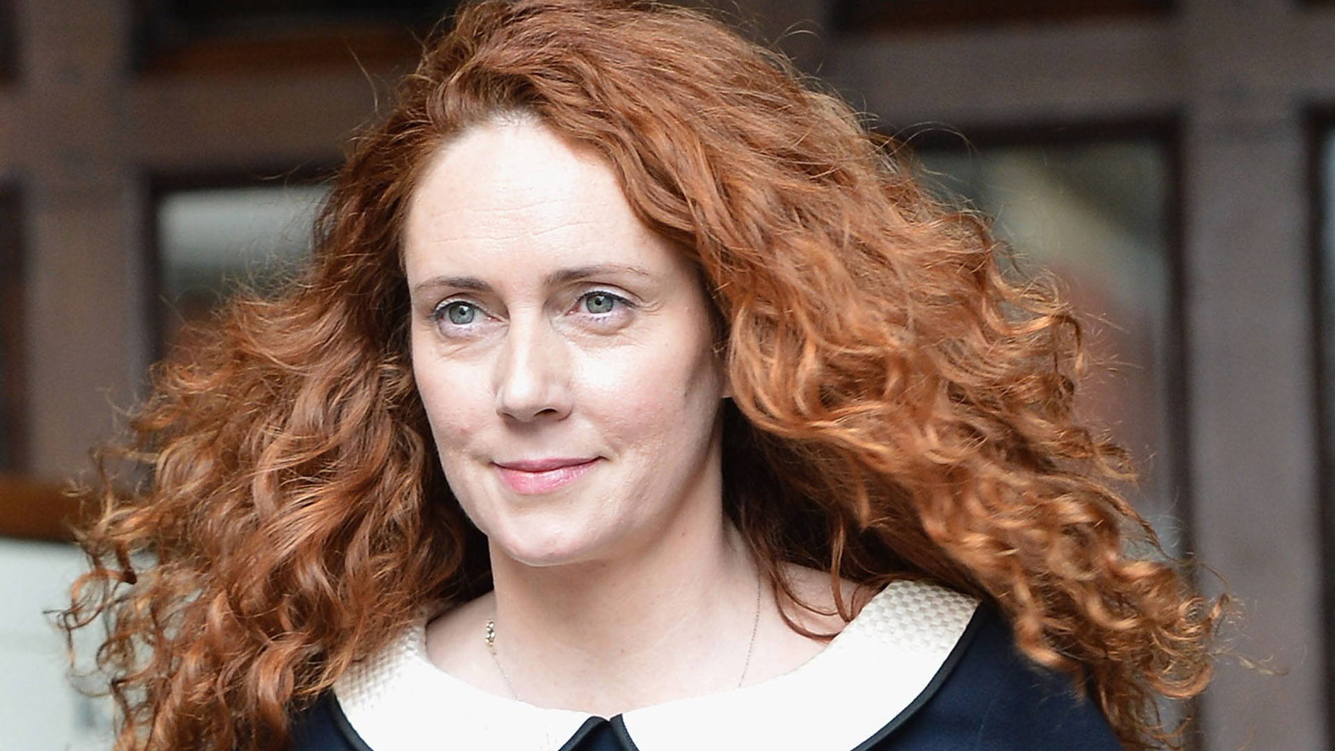 Former Chief Executive Of News International Rebekah Brooks Gives Evidence To The Leveson Inquiry