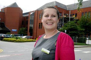 Dr Kate Granger