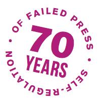 70 years failed regulation