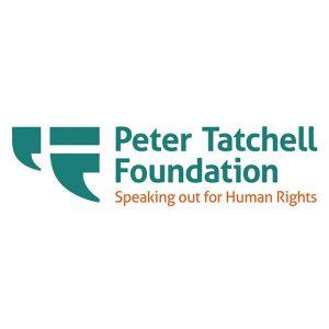 Peter Tatchell Foundation Logo
