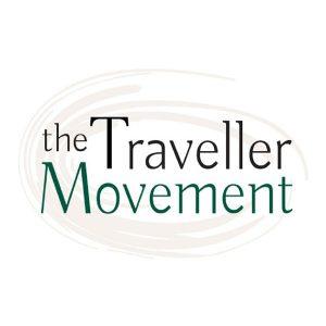 The Traveller Movement Logo